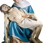 Pieta - 100 cm