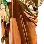 Sf. Iosif - 80 cm