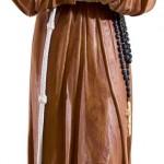 Sf. Francisc - 110 cm