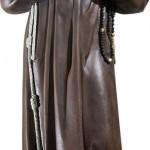 Sf. Francisc - 100 cm
