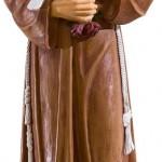 Sf. Francisc - 80 cm