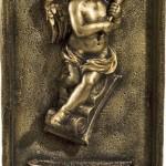 Suport Apa Sfintita - 22x48 cm