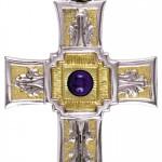Cruce - 9 x 7 cm