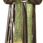 Padre Pio - 77 cm