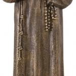 Padre Pio - 140 cm