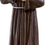 Padre Pio - 78 cm