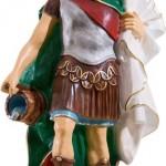 Sf. Florian - 56 cm