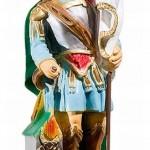 Sf. Florian - 30 cm
