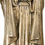 Sf. Regina - 165 cm